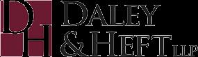 Daley & Heft logo