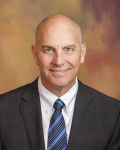 Mitch D. Dean